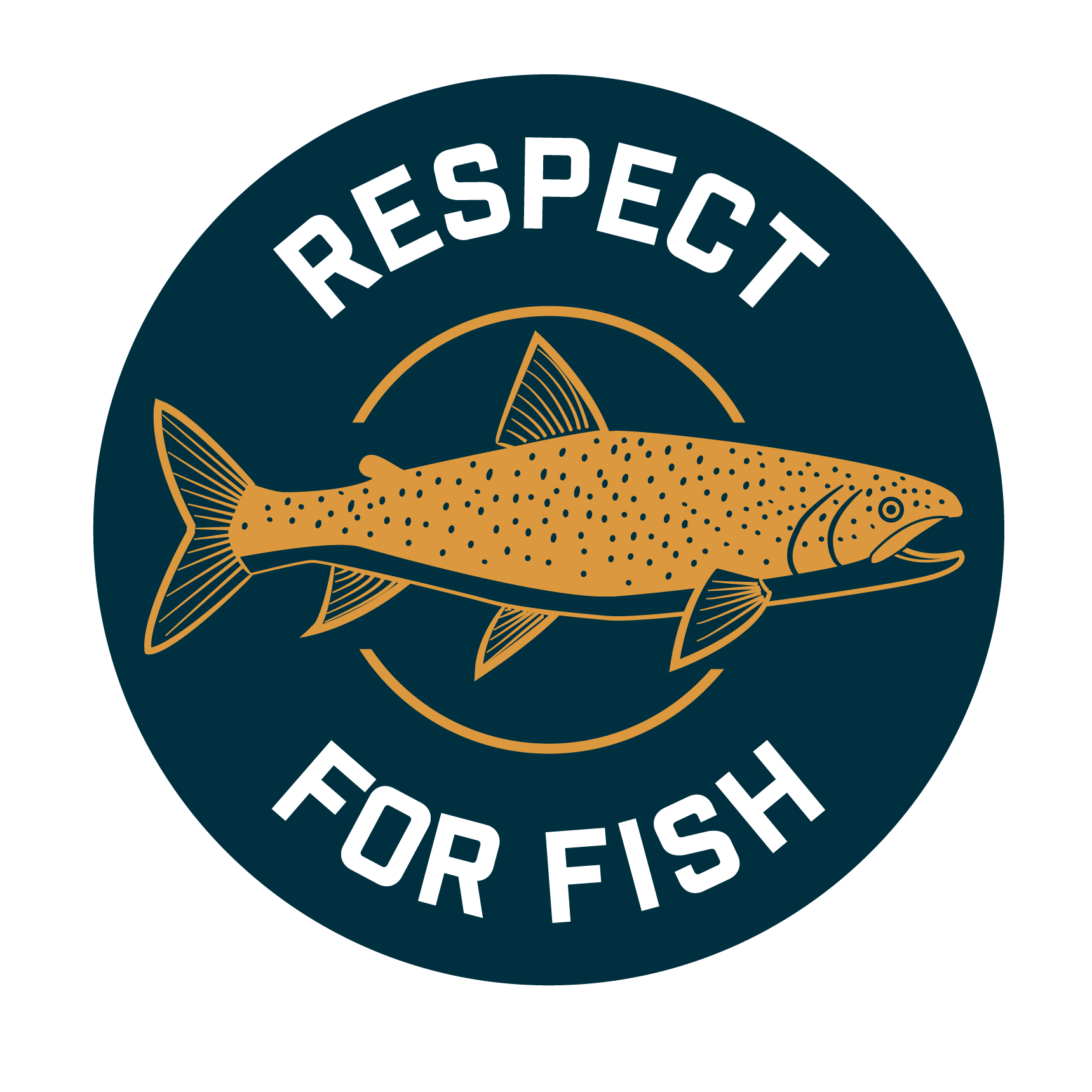 Respect for Fish